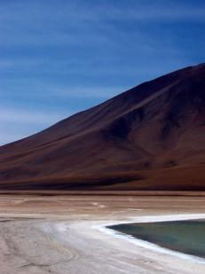 Bolivian Salt