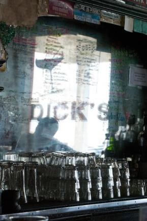 Dick's Bar